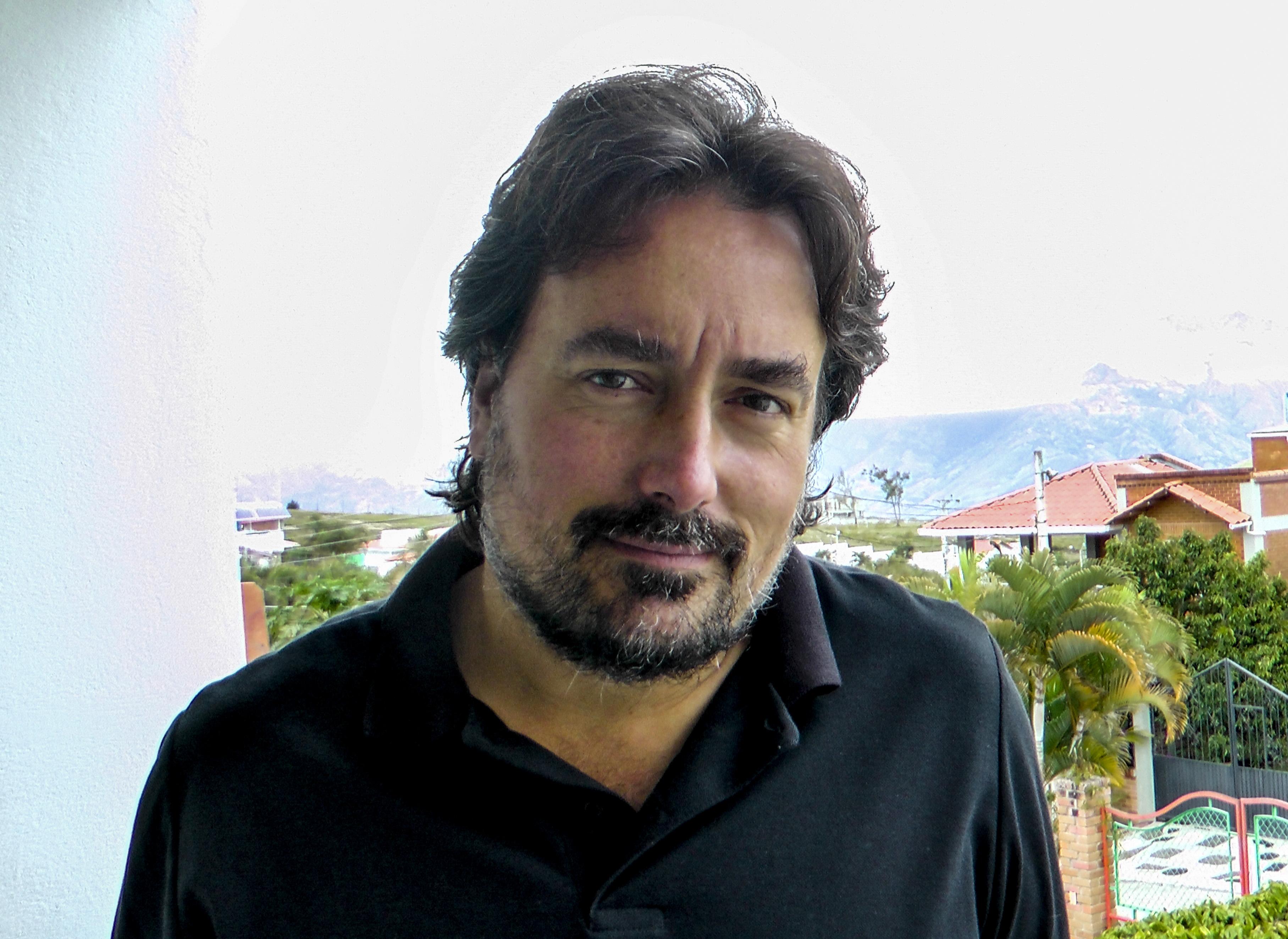 Hugo Parttucci