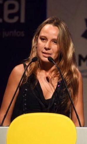 Rossanna González